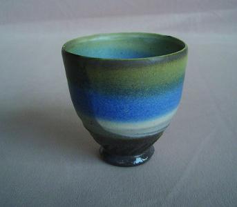 ブルーシリーズフリーカップ小